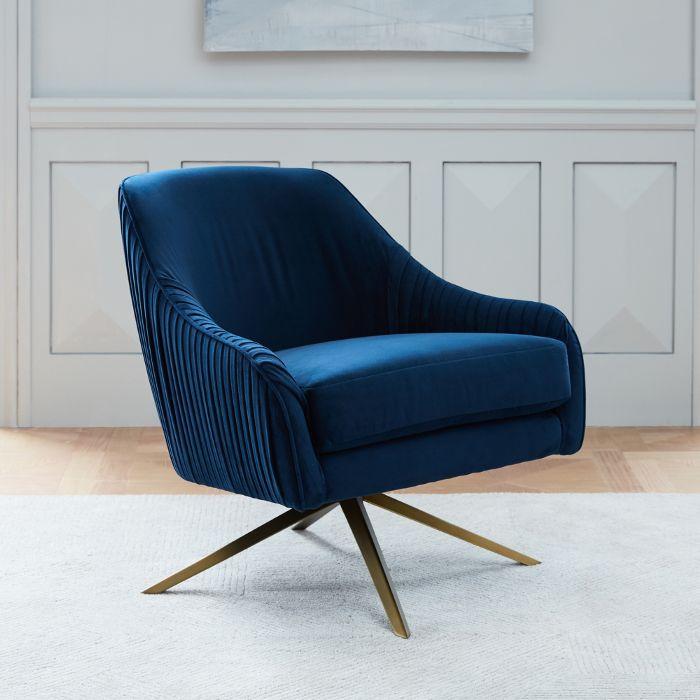 West Elm Roar + Rabbit™ Swivel Chair