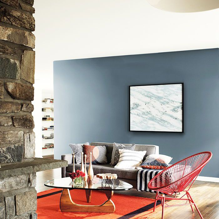 Modern Wall Colors