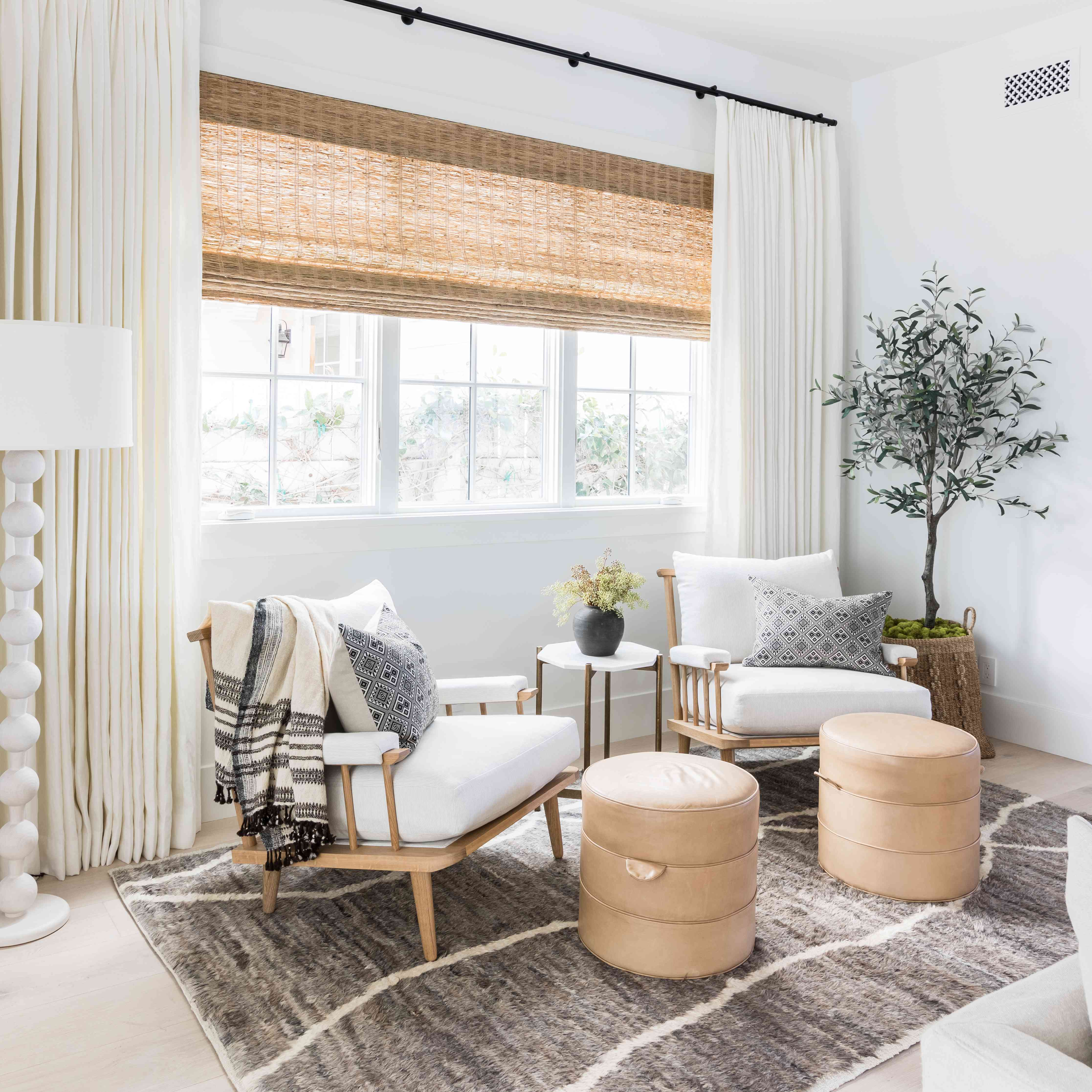 12 Window Treatment Ideas That Work for Any Room