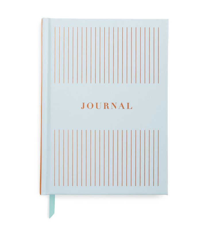 Kikki.k A5 Feature: Energise Journal -