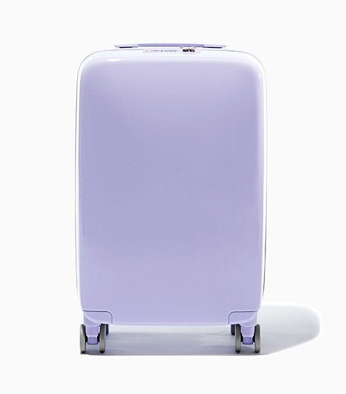 A22 Single Case Lt. Purple Gloss