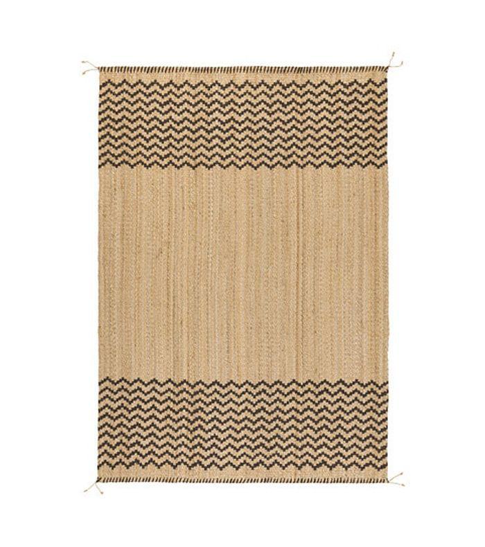 IKEA LONHOLT Flatwoven Rug