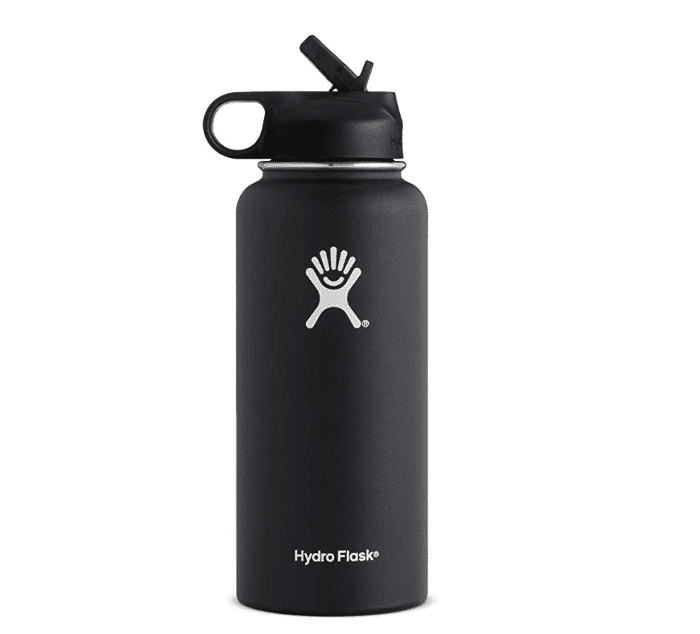 Hydro Flask Double Wall Vacuum Insulated Stainless Steel Bottle