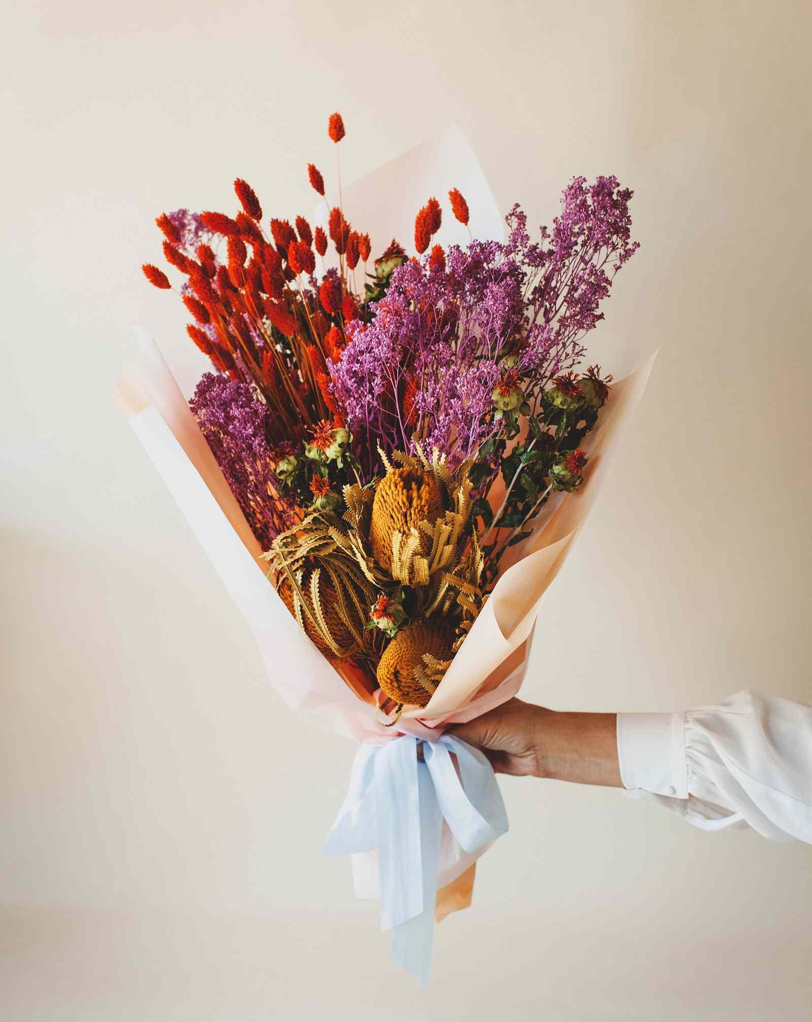 Idlewild Floral Co. Summer Bouquet