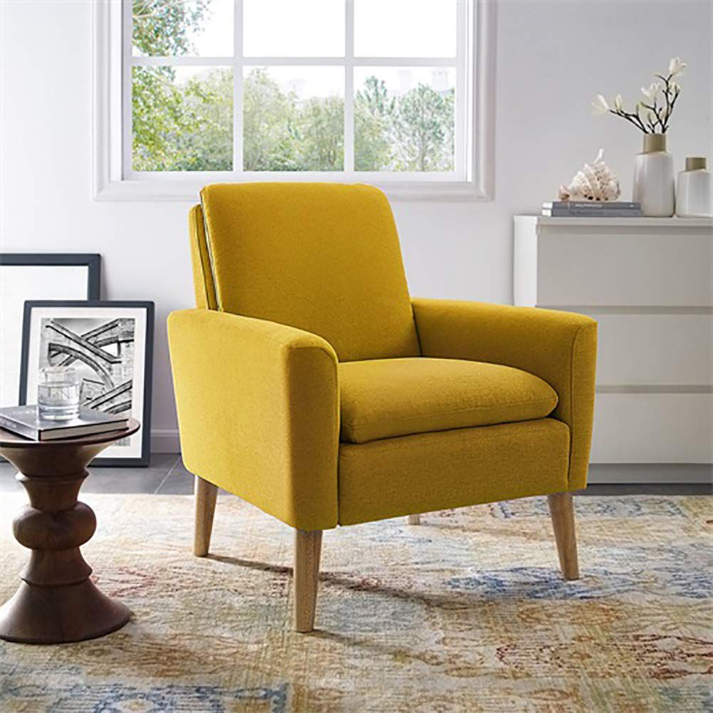 Dazone Modern Armchair