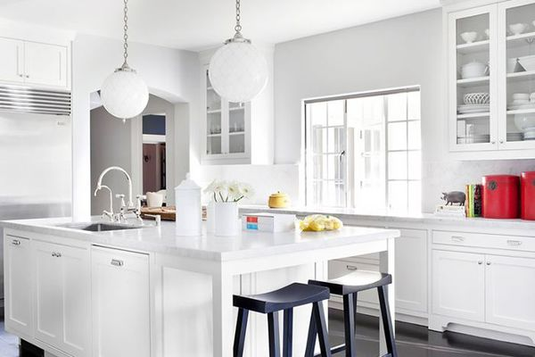 Interior Designers Call These The Best Neutral Paint Colors