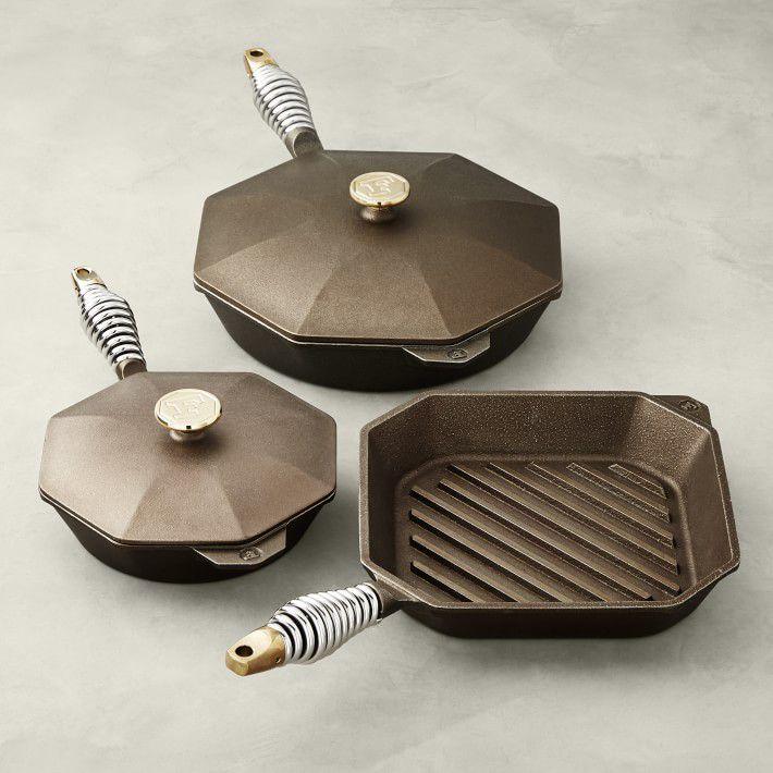 FINEX Ultimate Cookware Set