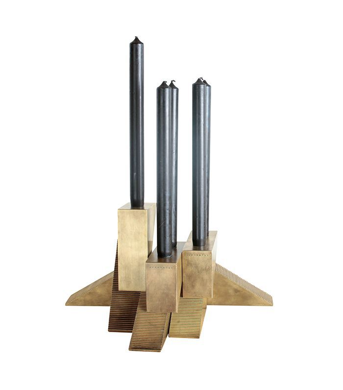 Apparatus Candle Block