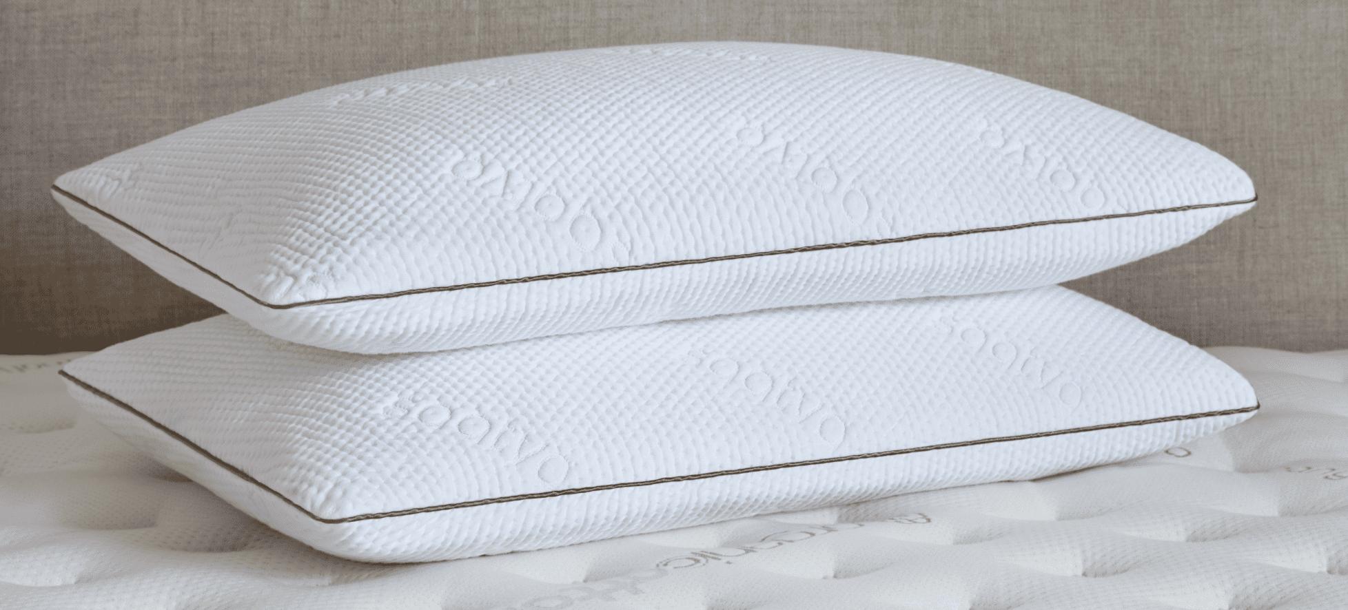 Memory Foam Pillow - Saatva