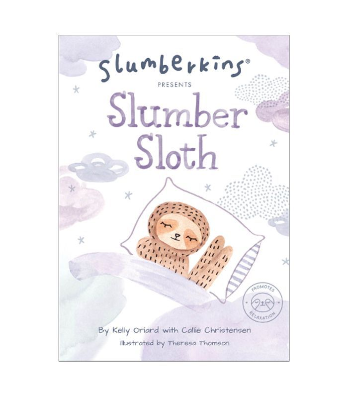 Slumberkins Slumber Sloth