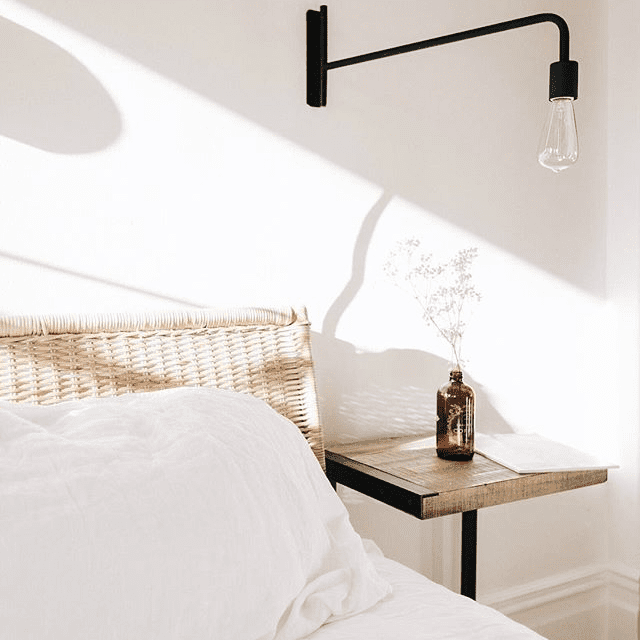 This Is Exactly How to Get Yellow Stains Out of Crisp, White Sheets