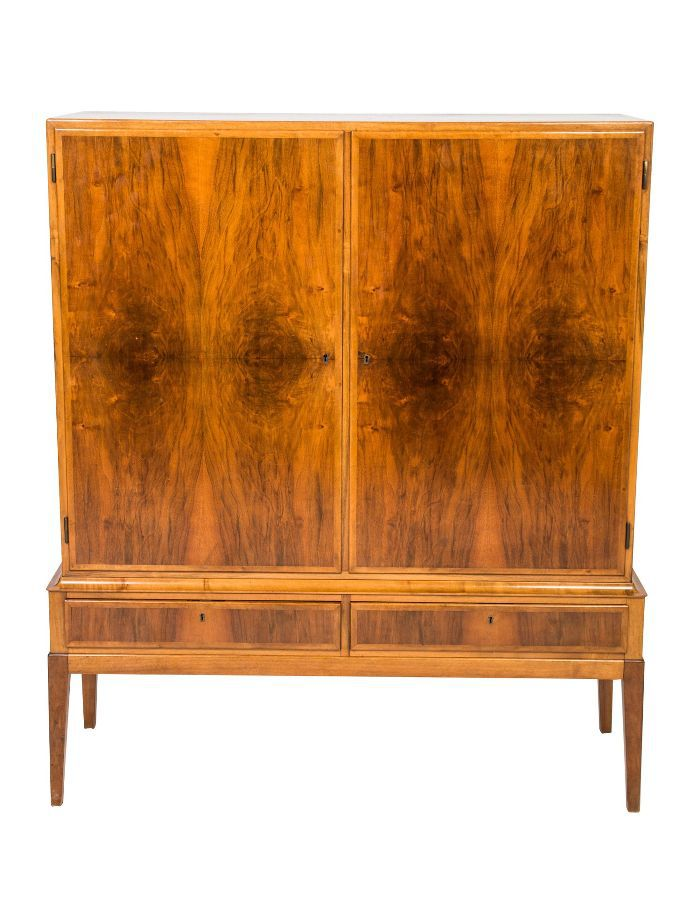 Vintage Furniture Mid-Century Danish Cabinet