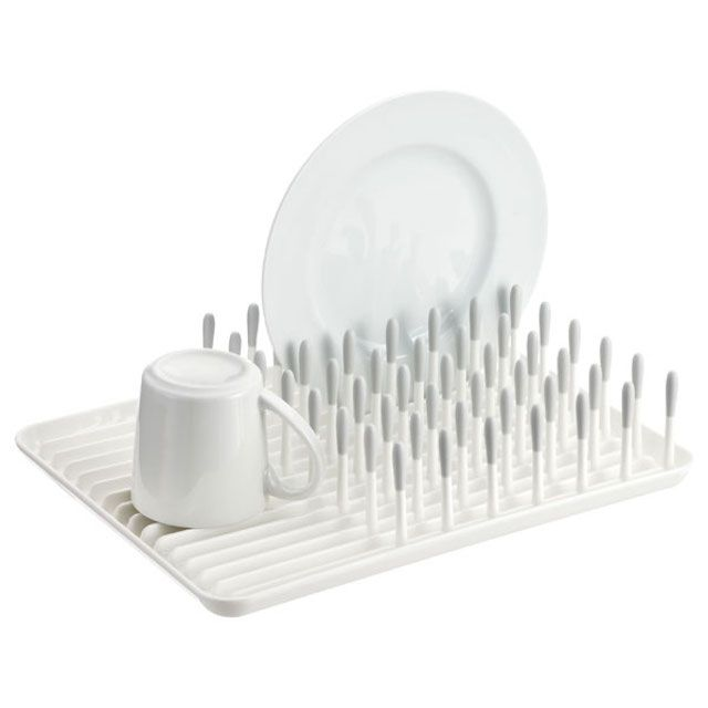 OXO Good Grips Compact Dish Rack