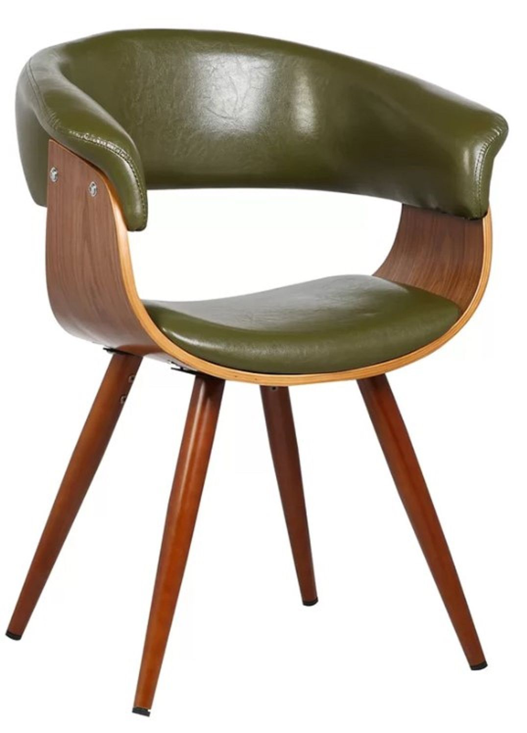 George Oliver Liston Barrel Chair