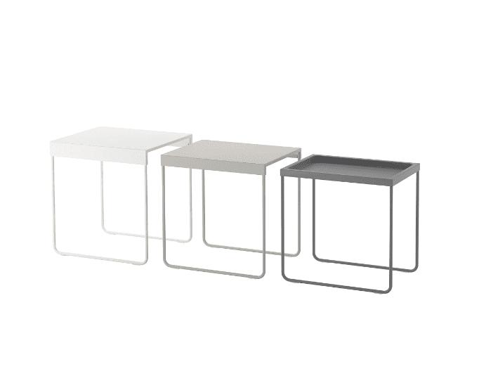 IKEA Granboda Nesting Tables
