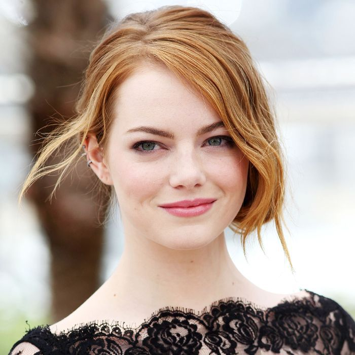 Emma Stone Opens Up About Anxiety