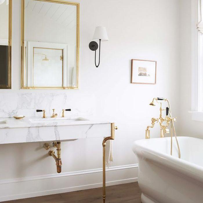Best Bathroom Trends of the Year — Antique Fixtures