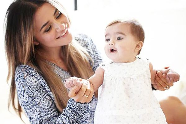 PSA: These 7 Indian Baby Names for Girls Are Simply Stunning