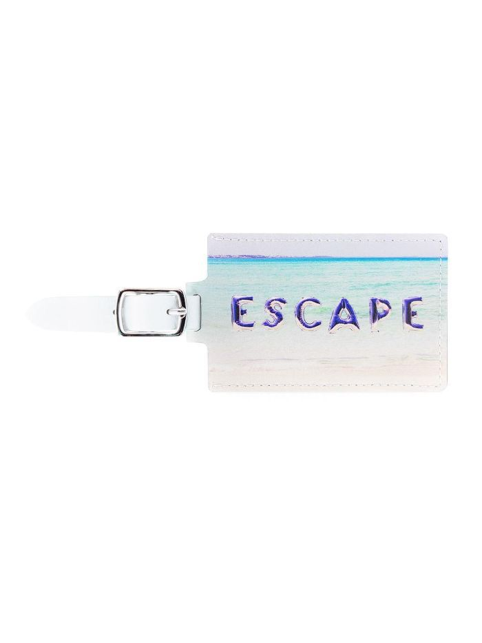 Escape Luggage Tag