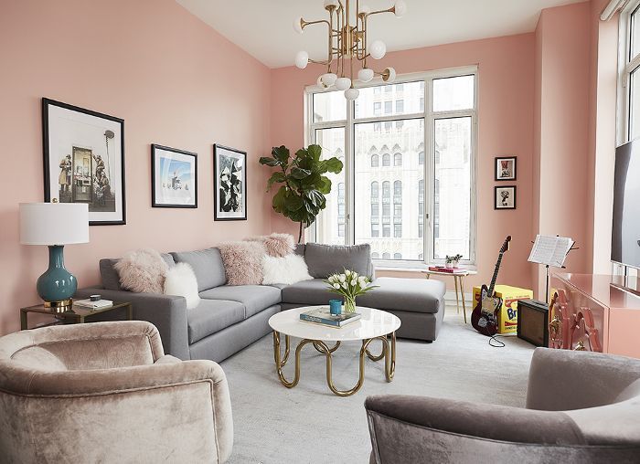 Ashley Benson's New York City Apartment