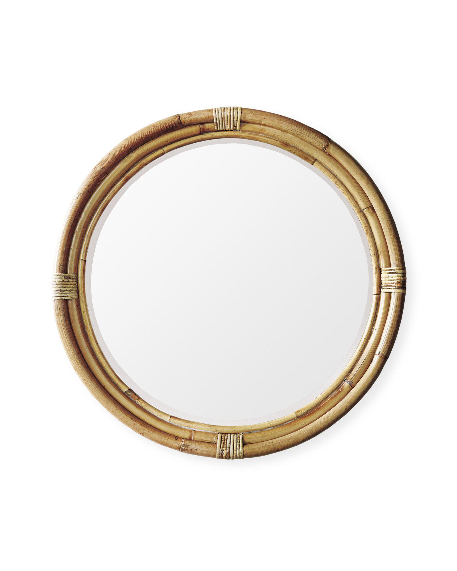 Montara Mirror