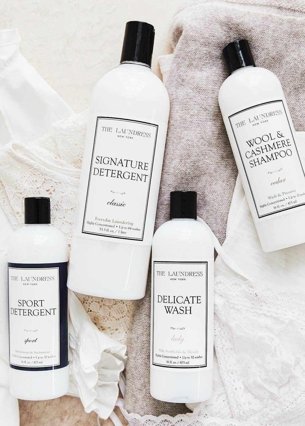The Laundress Best Sellers Kit