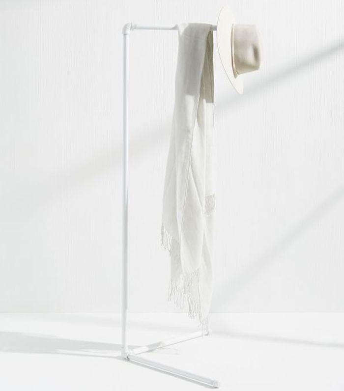Monroe Trades Clothing Rack