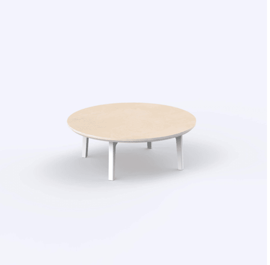 Floyd Furniture coffee table