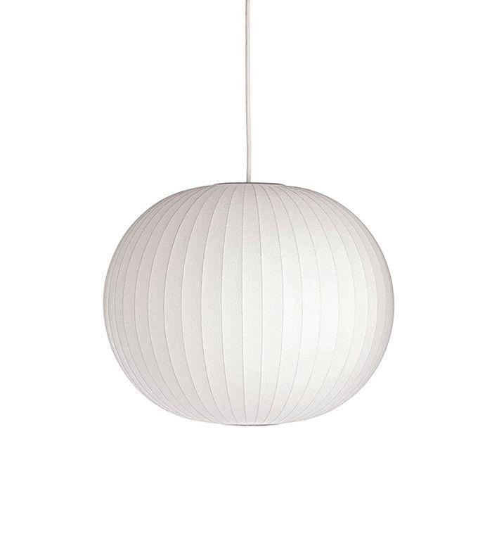 Ball Pendant Lamp