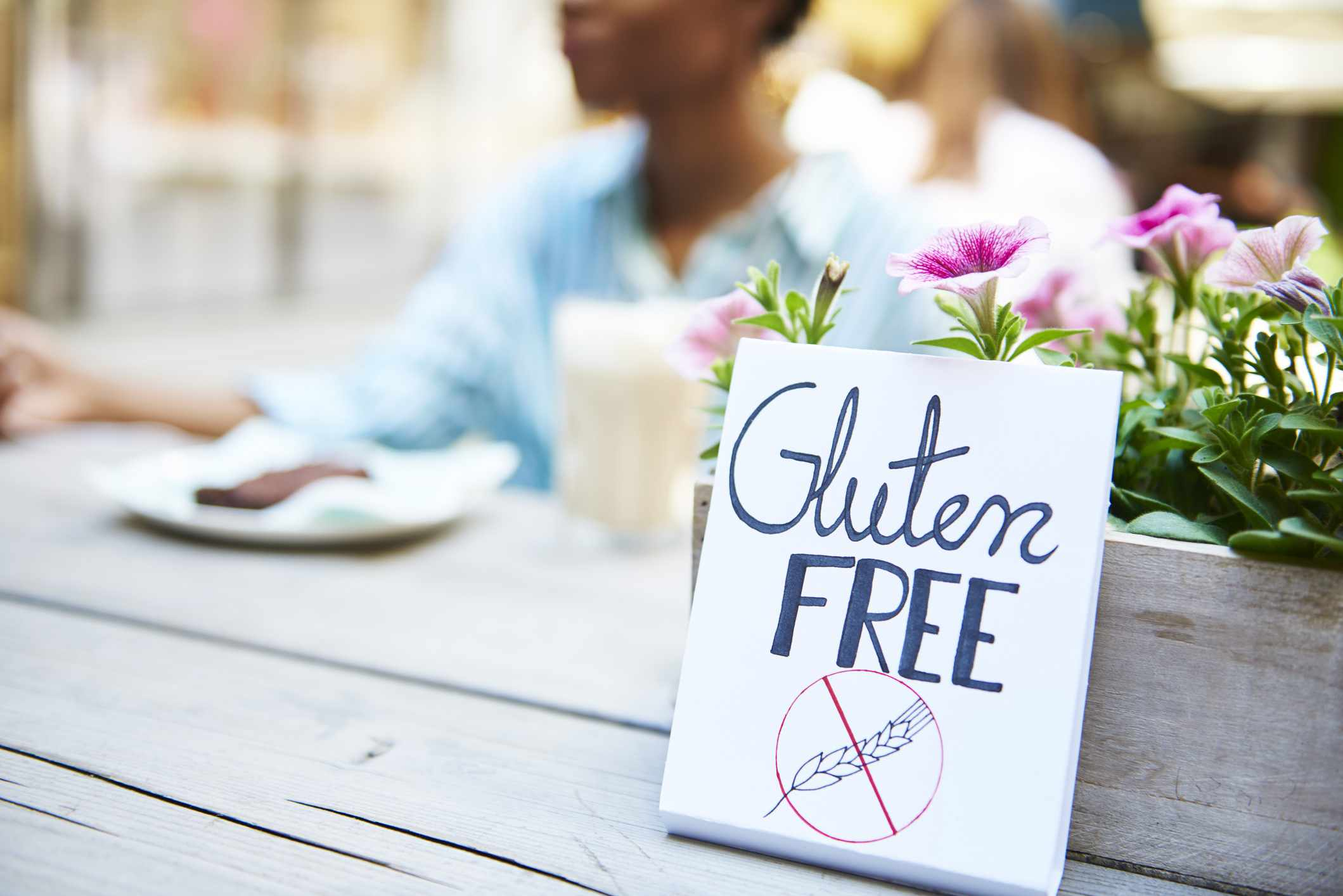 I've Been Gluten-Free for 15 Years