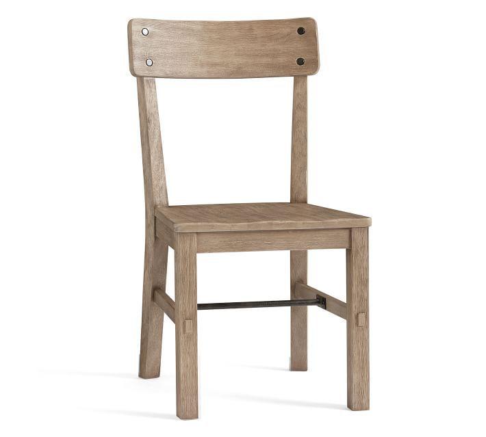 Benchwright chair