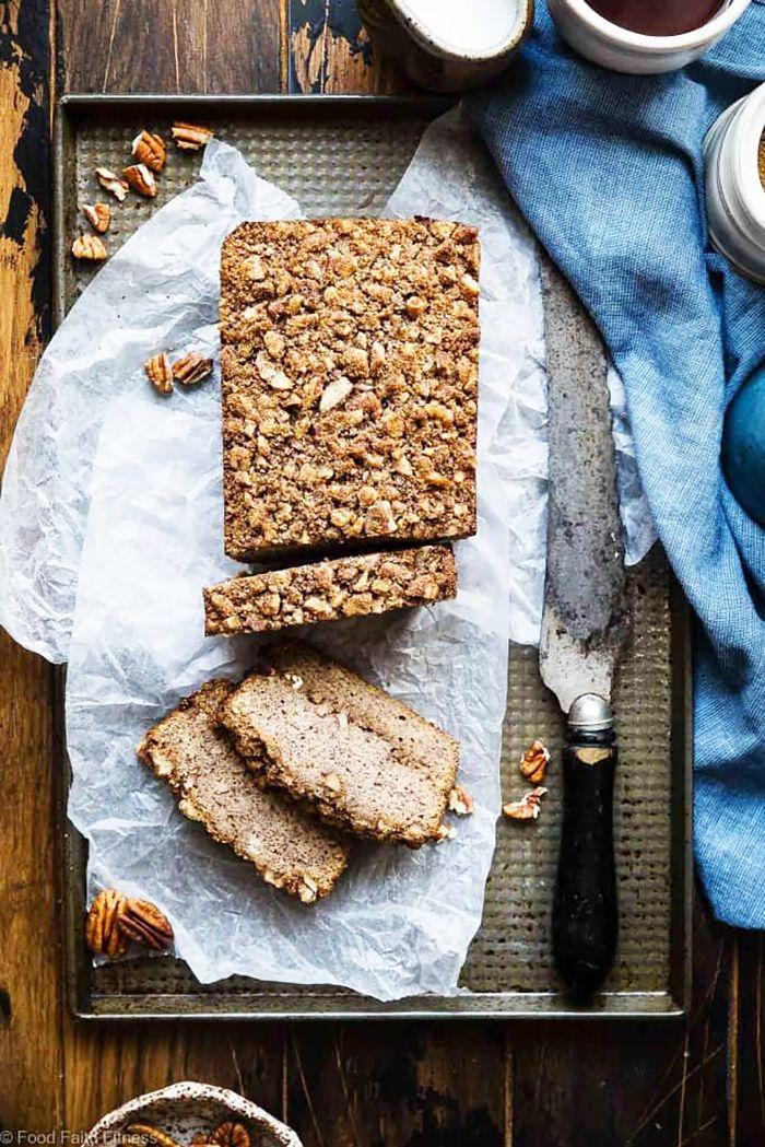 12 Low-Carb Banana Bread Recipes to Kick-Start a Healthy Morning