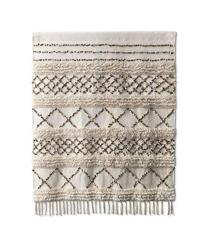RH Baby & Child Moroccan Wedding Blanket Tapestry