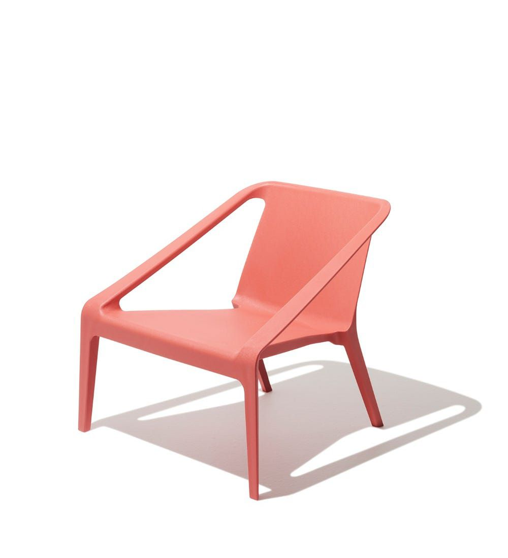 Geo Lounge Chair