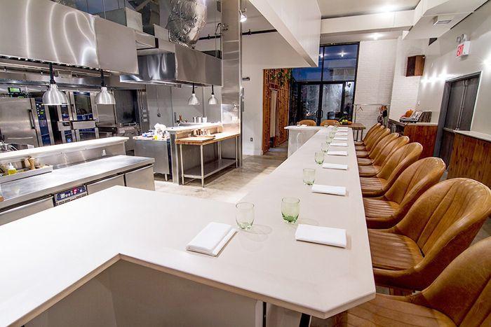Los mejores restaurantes de Brooklyn - Blanca