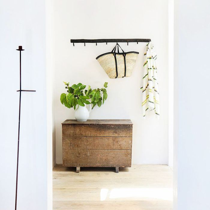 I'm a Feng Shui Expert—and I Would Never Lay Out My Entry This Way