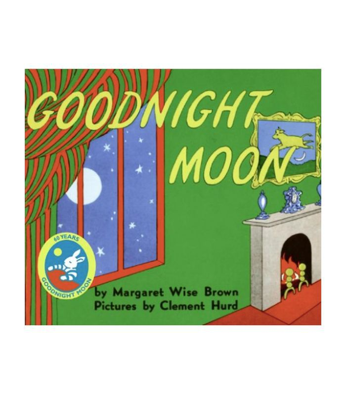 Margret Wise Brown Goodnight Moon