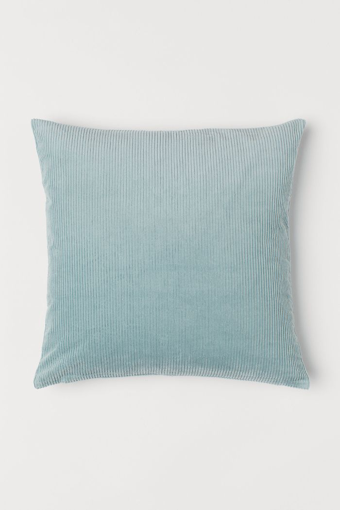H&M Corduroy Cushion Cover