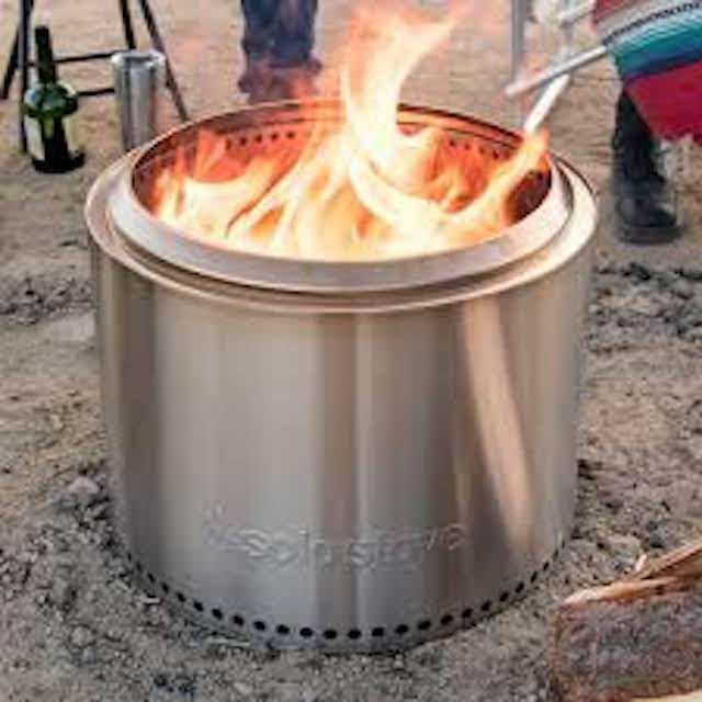 Solo Stove Bonfire Pit