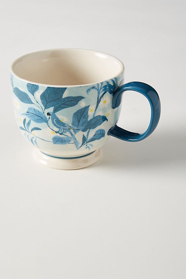 Paule Marrot Francaise Mug