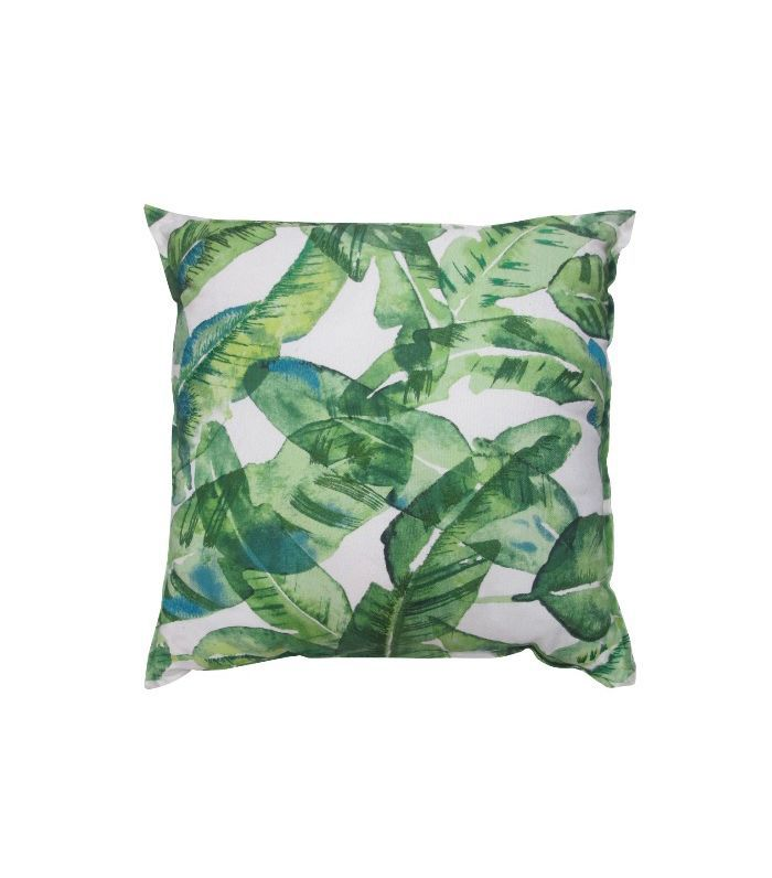 Target Oversized Banana Leaf Throw Pillow