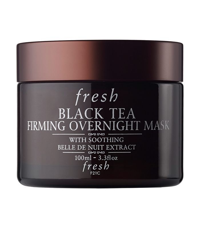 Black Tea Firming Overnight Mask 1 oz/ 30 mL