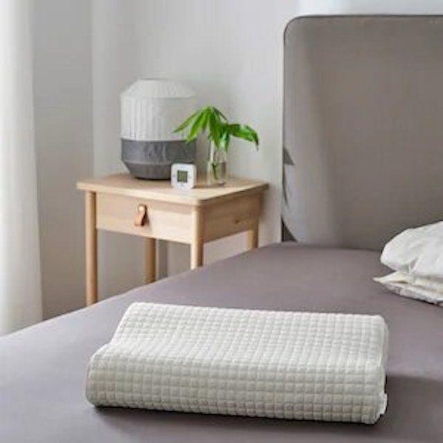 ROSENSKÄRM Ergonomic Pillow