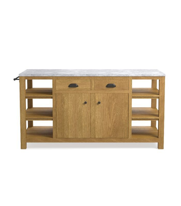 Travis Kitchen Island