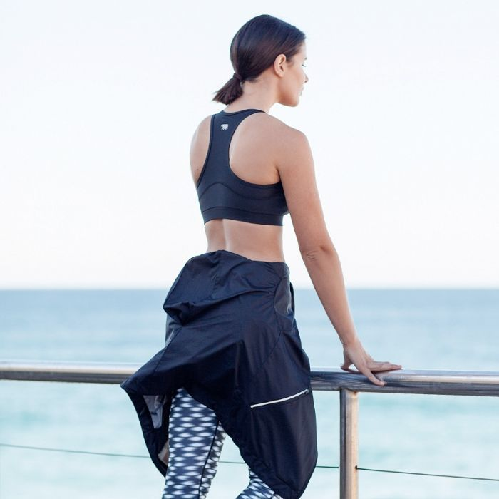 Forget Crunches: This Is the Best Exercise for a Flatter Stomach