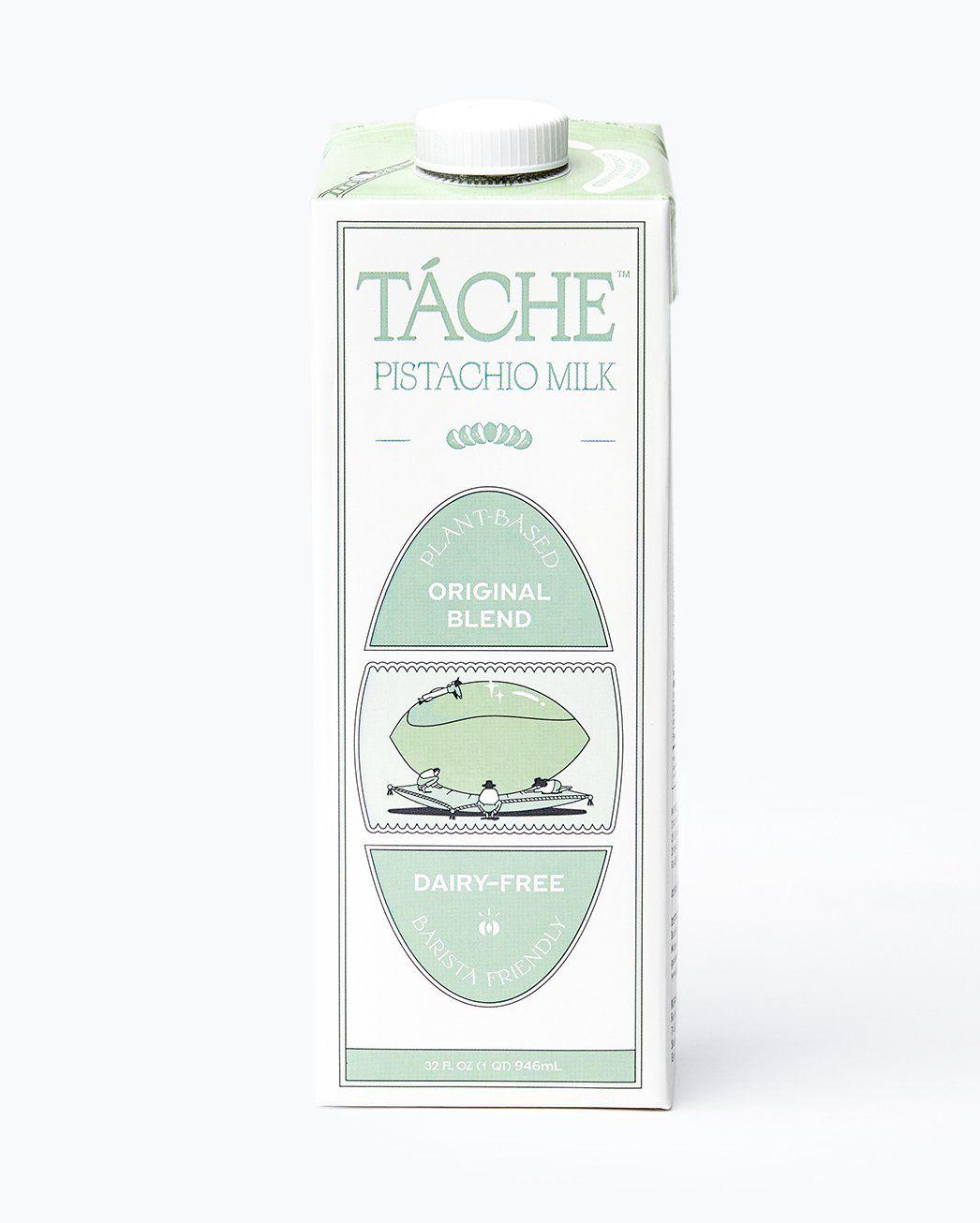 Táche Pistachio Milk Original Blend