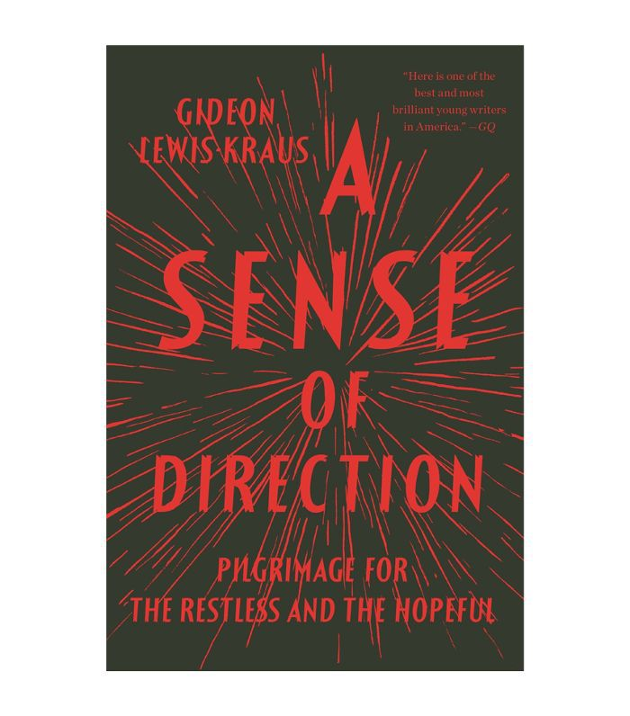 A Sense of Direction: Pilgrimage for the Restless and the Hopeful Best Adventure Books
