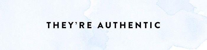 La autenticidad es un rasgo de las mujeres seguras