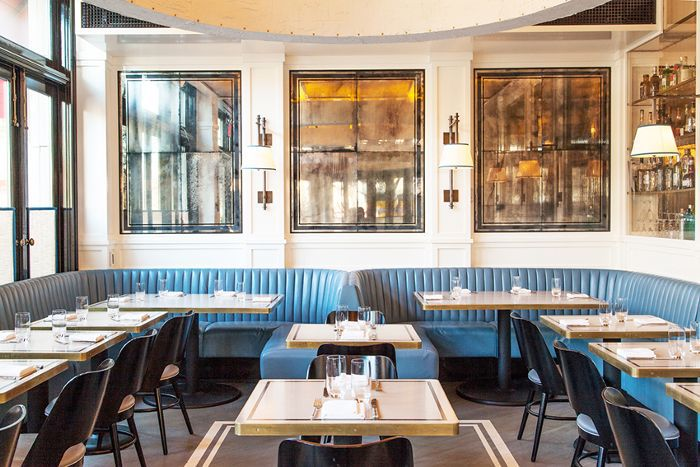These Are The Best Restaurants In The West Village