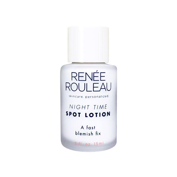 Renée Rouleau Night Time Spot Lotion